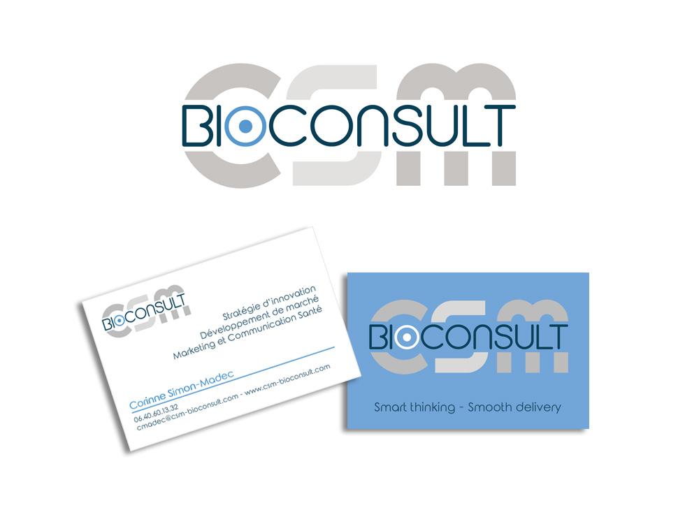 Logo CSM Bioconsult