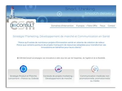 CSM Bioconsult