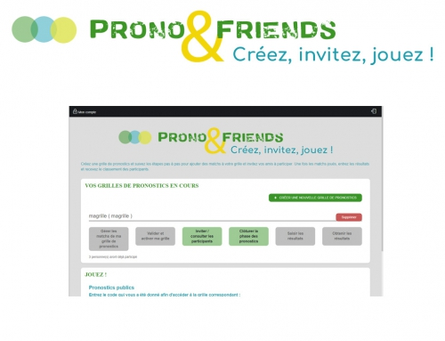 Prono and Friends