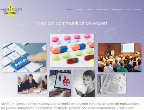 Medicom Consult